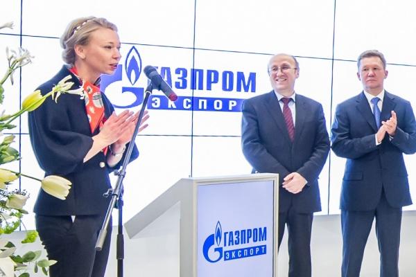 «Газпром» закупит газ унерезидентовРФ почти на $3 млрд