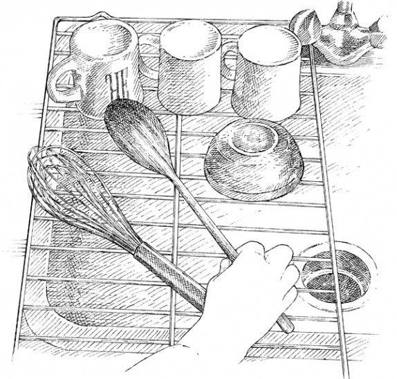 посуда, полезно, мойка