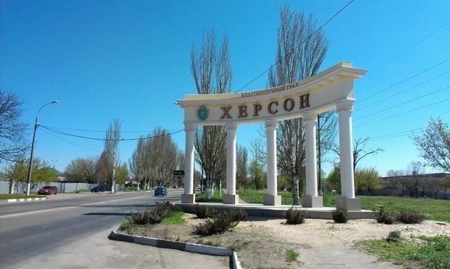 Херсон начал партизанскую войну: Украинский город на пороге восстания