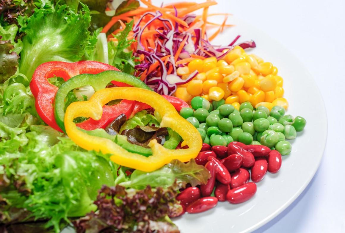 Список здоровых продуктов, которые вы должны есть ежедневно
