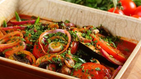 рецепт настоящих хинкали с мясом