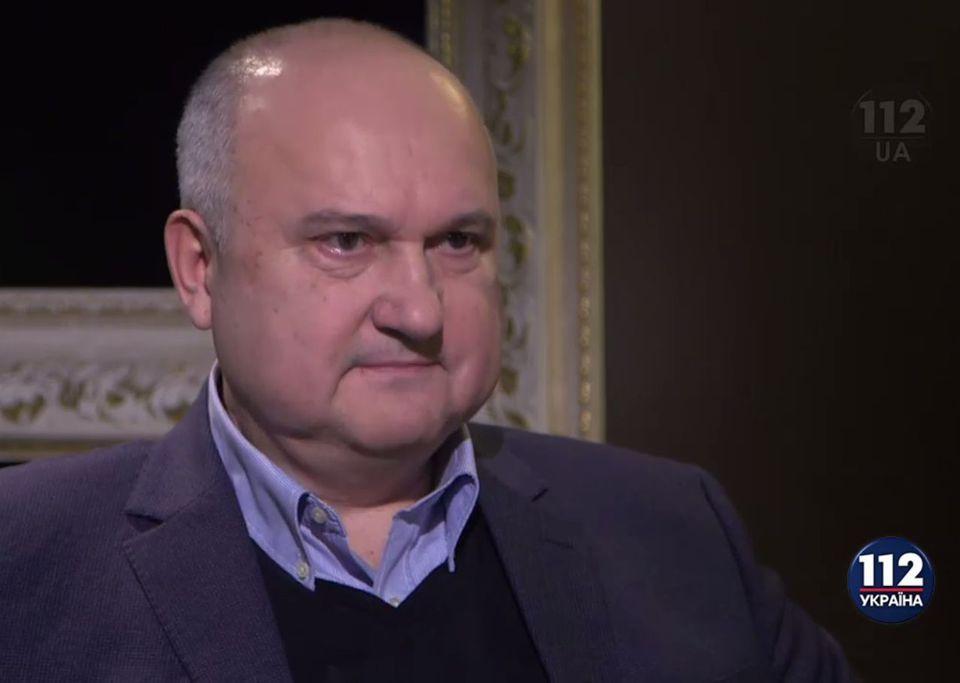 Экс-глава СБУ предсказал рез…