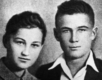 Александр Космодемьянский: как мстил брат за смерть сестры