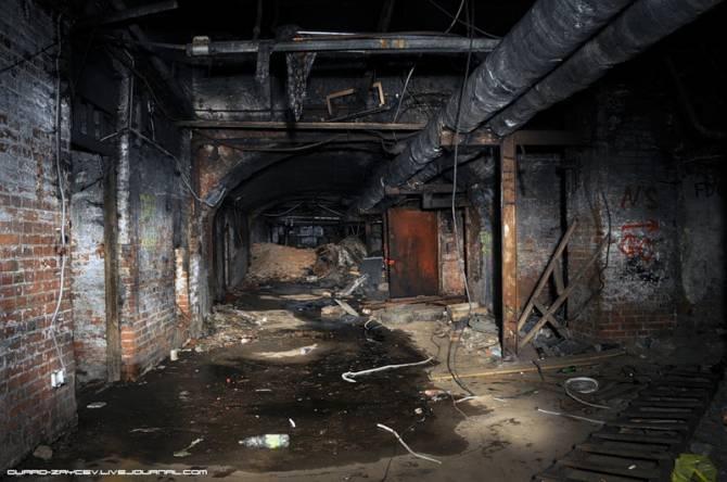 аренда бомбоубежища в москве