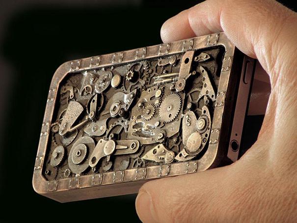 60 самых оригинальных чехлов для смартфона