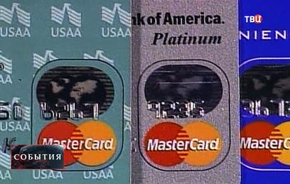 Сбербанк с 30 марта начнет обслуживать карты MasterCard через НСПК