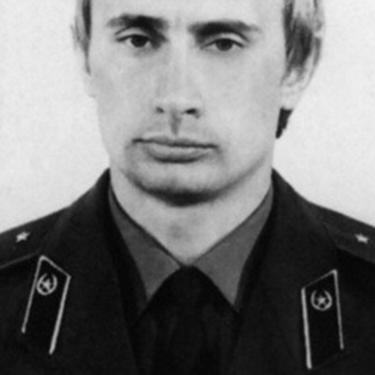 Кто ещё разуверился в Путине…