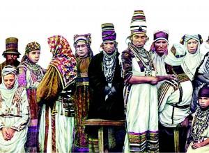 Амазонки на русской равнине