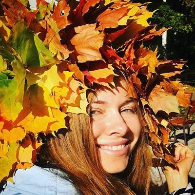 Королева «Осень»: Екатерина …