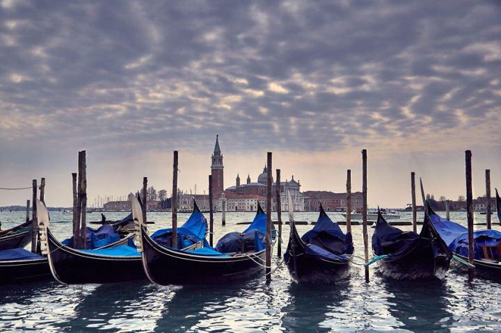 Восхитительная Венеция глазами фотографа