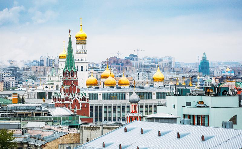 Москве предложено «сделать ноги»