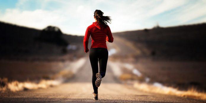 3 упражнения, которые улучшат ваш бег