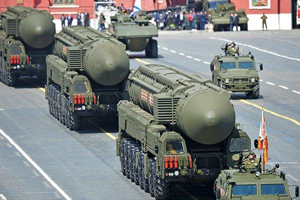 Европейские СМИ высоко оценили Парад Победы на Красной площади