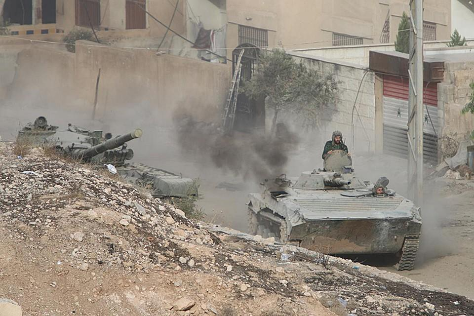 """Война в Сирии: Пришла пора готовиться к """"горячему лету""""?"""
