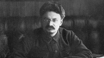 Троцкий и Сталин (взгляд из-за бугра)