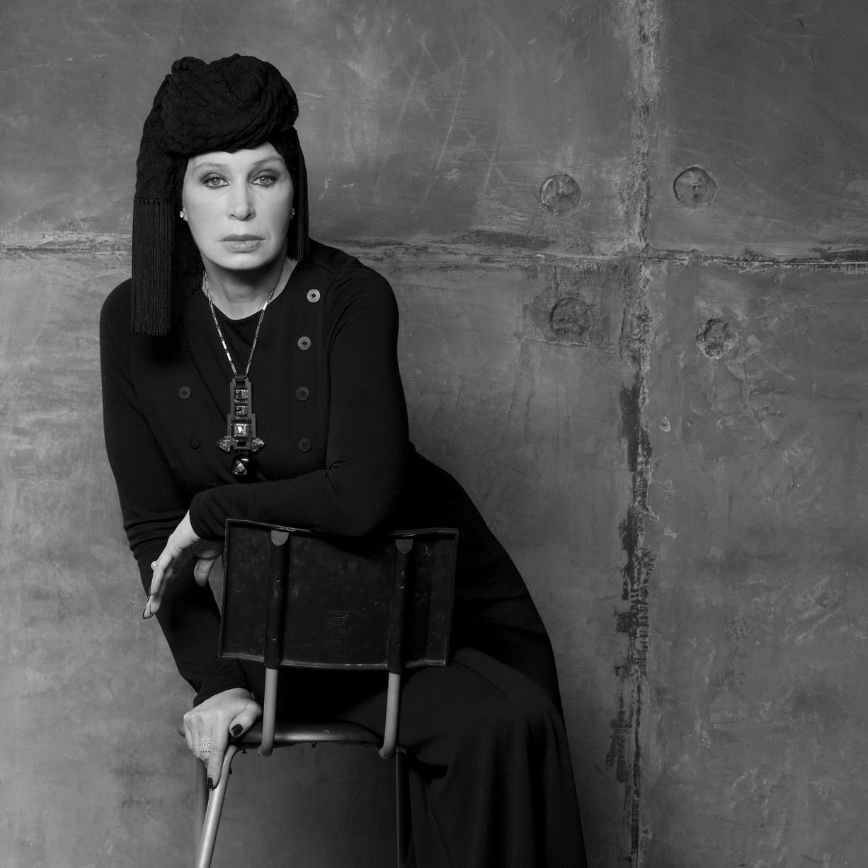 Татьяна васильева биография мужья и дети фото