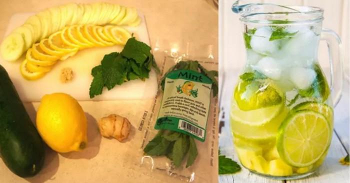 Этот удивительный напиток поможет вам похудеть уже за 4 дня