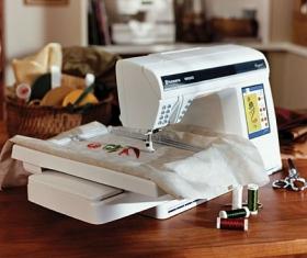 Какую выбрать швейную машинку