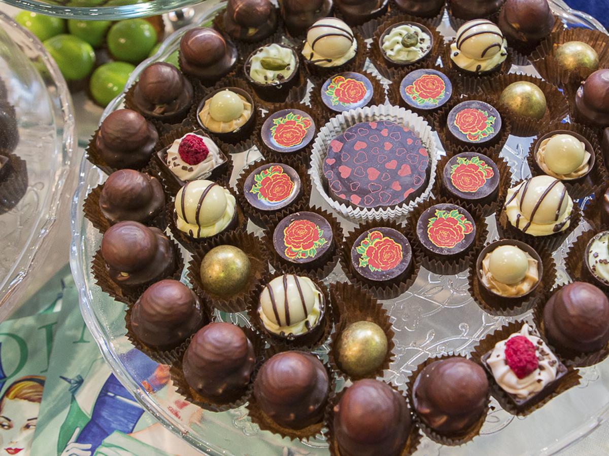 Всемирный День шоколада: 10 интересных фактов о самом известном лакомстве