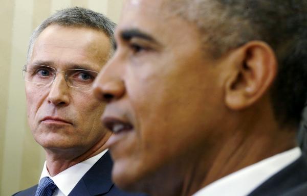 Американский политик: конфронтация с Москвой США не по силам