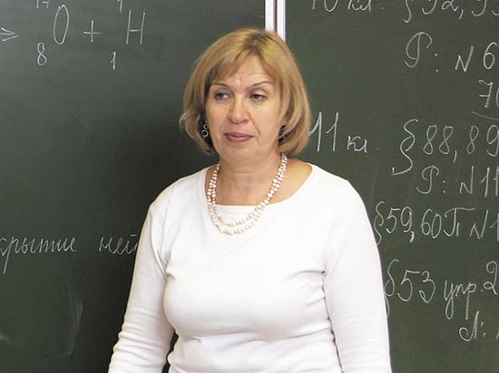 В российских школах нашли катастрофическую нехватку учителей