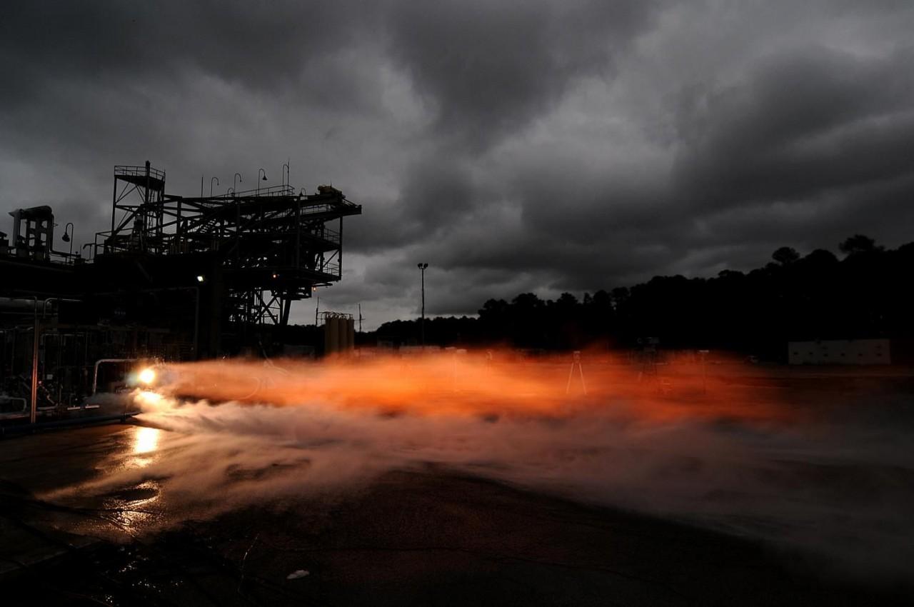НАСА приближается на один шаг к «печати» ракетного двигателя на 3-D принтере