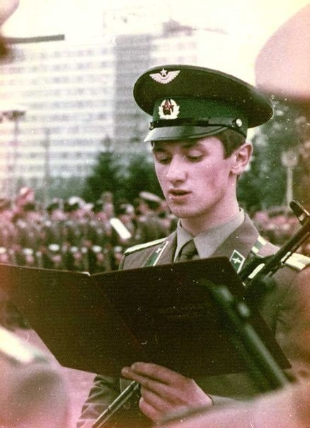 Армия сделает тебя человеком