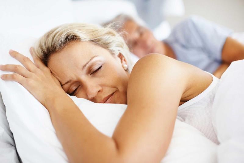 Почему сон важнее, чем еда. Изображение номер 1