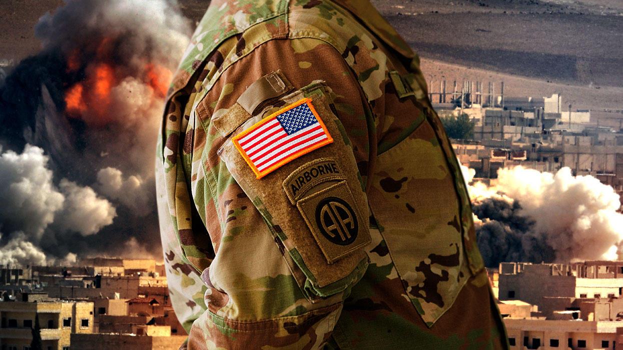 США нагло присваивают себе заслуги России в Сирии