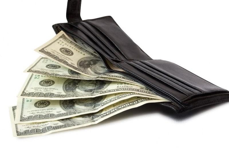 'Я и деньги' - откуда берутся проблемы