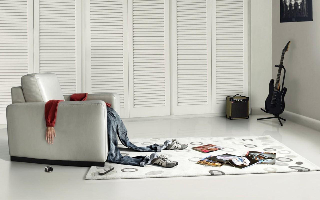 Синдром хронической усталости - что это и как с ним бороться