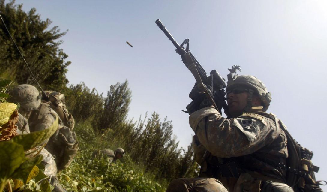 Отряд «Дельта» США Главные задачи бойцов отряда Delta Force — борьба с терроризмом и народными восстаниями. Эта же группировка выполняет засекреченные миссии за пределами страны. В частности, солдаты «Дельты» были замечены во время последних боевых действий в Сирии.