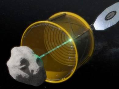 5 странных космических миссий, которых мы ждем