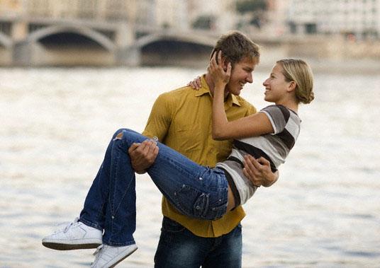 Эволюция любви: что будет с вами через...