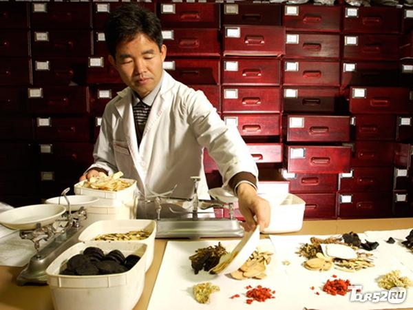 Топ-10 секретов китайской медицины против старения