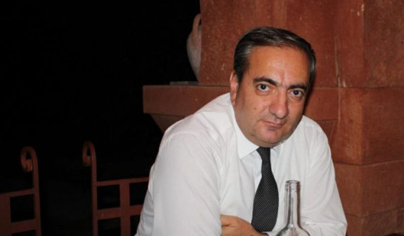 ВАрмавирской области Армении обнаружено тело советника губернатора