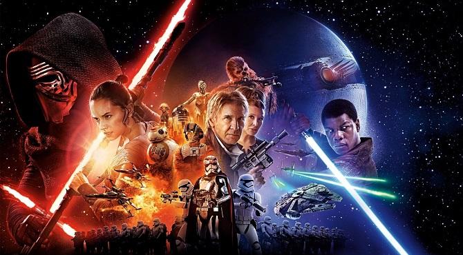13 самых масштабных фильмов декабря 2015 года