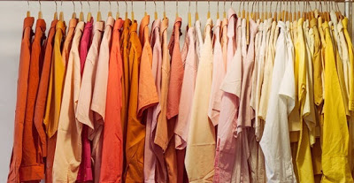 Как цвет одежды влияет на тв…