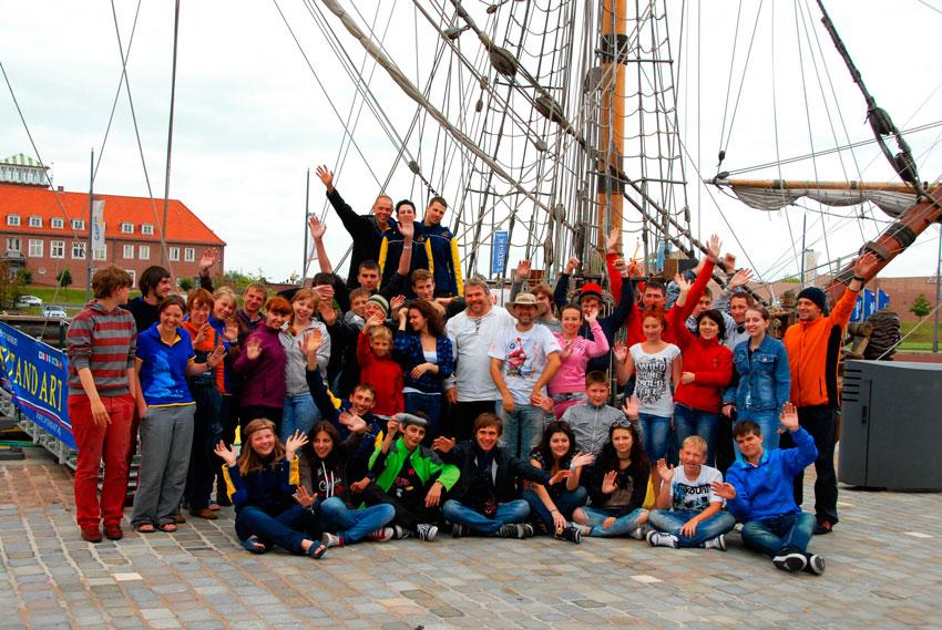 Экскурсионные туры для школьников в Сочи или что посмотреть в дни каникул