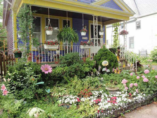 Красивые беседки, патио, веранды и другие садовые постройки9 (640x480, 458Kb)