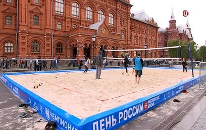 Куда сходить в Москве в День России