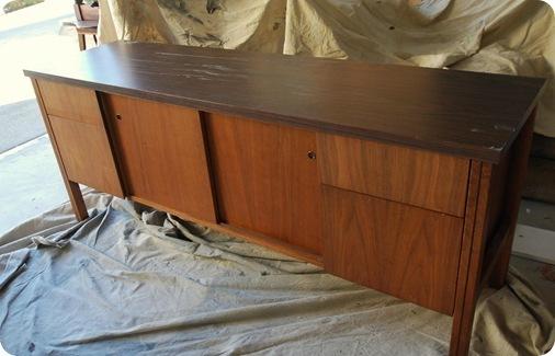 Обновляем старый шкаф