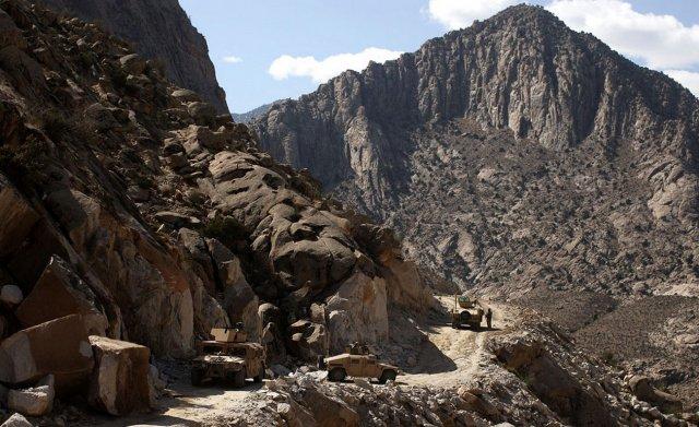 НАТО оказала себе «медвежью услугу» в Афганистане