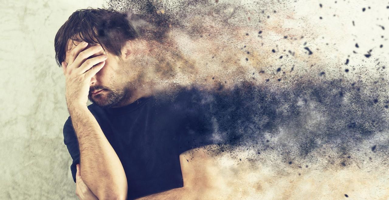 Саймон Кейси: «Изменить себя без работы с эмоциями невозможно»