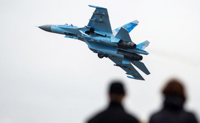 Американцы уже не рады, что связались с украинской армией