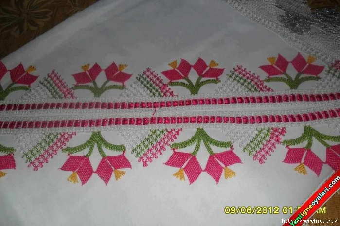 En güzel iğne oyası havlu kenarı modelleri (5) (700x465, 224Kb)