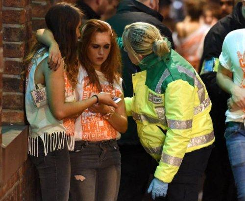 Пьяная вечеринка британских студентов Carnage UK (31 фото)
