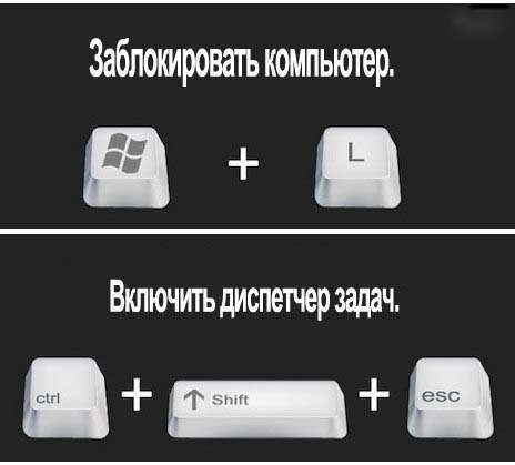 Очень полезные подсказки для удобства в работе с компьютером