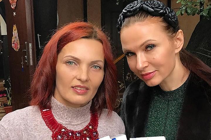 Недавно вышедшая из тюрьмы сестра Эвелины Бледанс снова стала фигурантом уголовного дела
