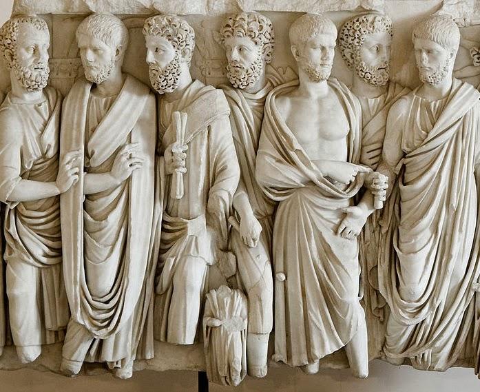 Древний рим гомосексулизм